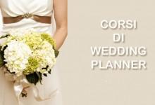 Corsi wedding planner