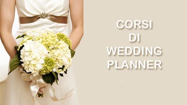 CORSI_WEDDING Planner
