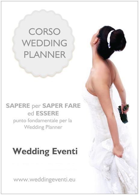 corso gratuito wedding planner