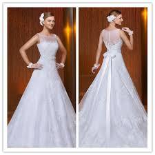 tendenze abiti da sposa - scollo