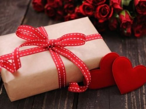 San Valentino, idee romantiche