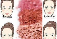 Come scegliere il blush