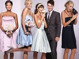 Galateo dell'invitato a nozze