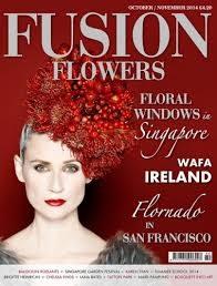 Rivista Fusion Flowers