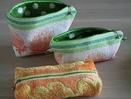 Riciclare Asciugamani beauty