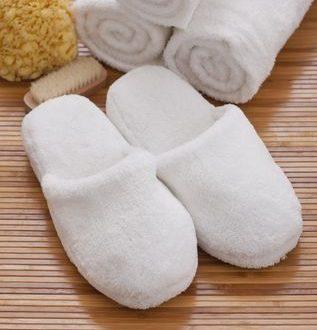 Riciclare asciugamani usati