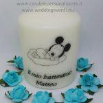 candela-personalizzata