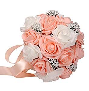 Tutorial bouquet sposa