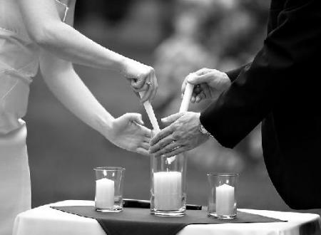 Rito delle candele (rito della luce)