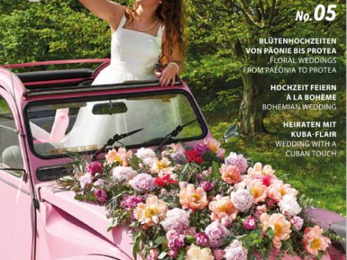 Bloom's View Wedding 2019
