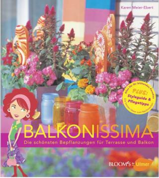 Balkonissima, fiori per balconi e terrazze